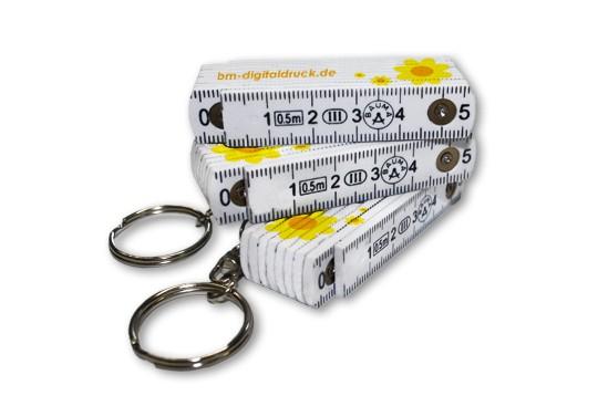 zollstock maßstab direktdruck latexdruck bestellen halber meter