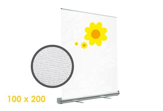 rollup-display stoff textil digitaldruck bestellen